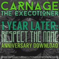 Carnage 1 Year Later